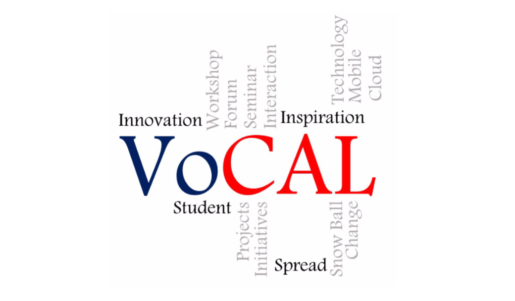 VoCAL-2015April