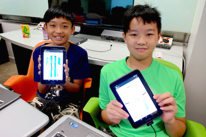 'We Can Code' Workshops for kids, elders, teachers doctors, etc