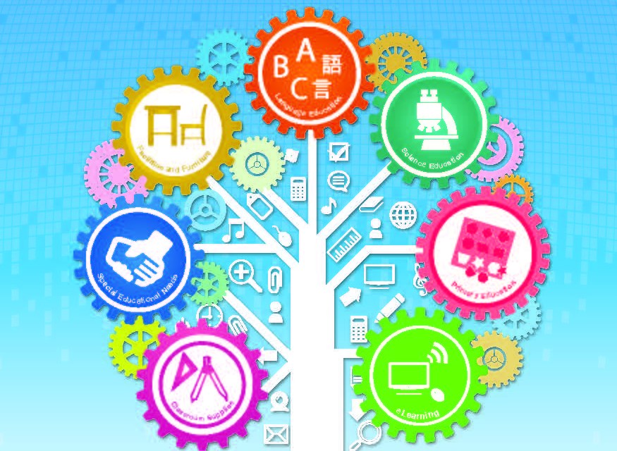 Everyone's Opportunity to Write IT Programs and Develop Apps – LTE2014